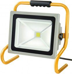Brennenstuhl Mobile Chip LED Leuchte ML CN 150 IP65 50W 5m H07RN-F 3G1,0