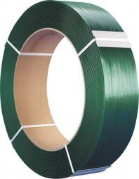 Rolle: Kunststoff Band 13 x 0,6mm Rolle a 3000 m
