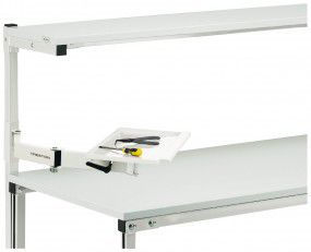 Treston ESD-Schwenkarm T210 x B 460 mm