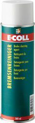 E-COLL EU Bremsenreiniger-Spray 500ml