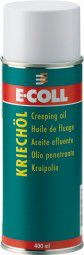 E-COLL EU Kriechöl-Spray 400ml