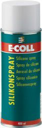 E-COLL EU Silikon-Spray 400ml