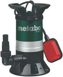 Metabo Tauchpumpe PS 7500 S