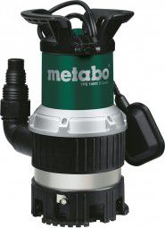 Metabo Tauchpumpe Combi TPS 14000 S