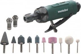 METABO DL Geradschleifer DG 25 Set