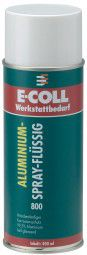 E-COLL EU Alu-Spray 800 400ml