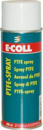 E-COLL EU PTFE-Spray 400ml