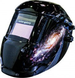 Automatikhelm Galaxy Air