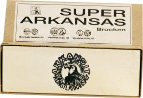 Müller Super-Arkansas-Brocken 130x70x20mm Nr.361