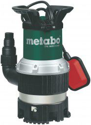 Metabo Tauchpumpe Combi TPS 16000 S