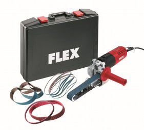 Bandfeile Flex LBS 1105 VE Set