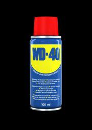 Multifunktionsöl WD40 100 ml