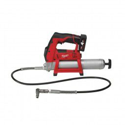 Fettpresse Milwaukee M12 GG