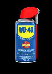 Multifunktionsöl WD40 Smart Straw 300 ml