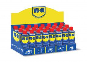 Multifunktionsöl WD40 400 ml.