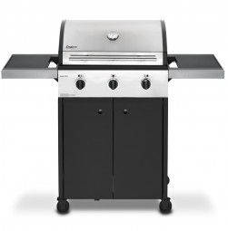Enders Gasgrill Madison 3