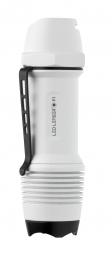 LED Lenser F1 White LED Taschenlampe Security Serie