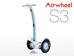 Stehroller Airwheel S3