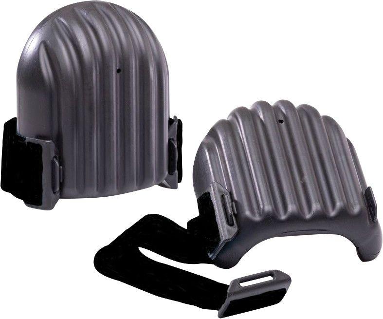 knieschoner schalenform schwarz bei j kesselshop. Black Bedroom Furniture Sets. Home Design Ideas