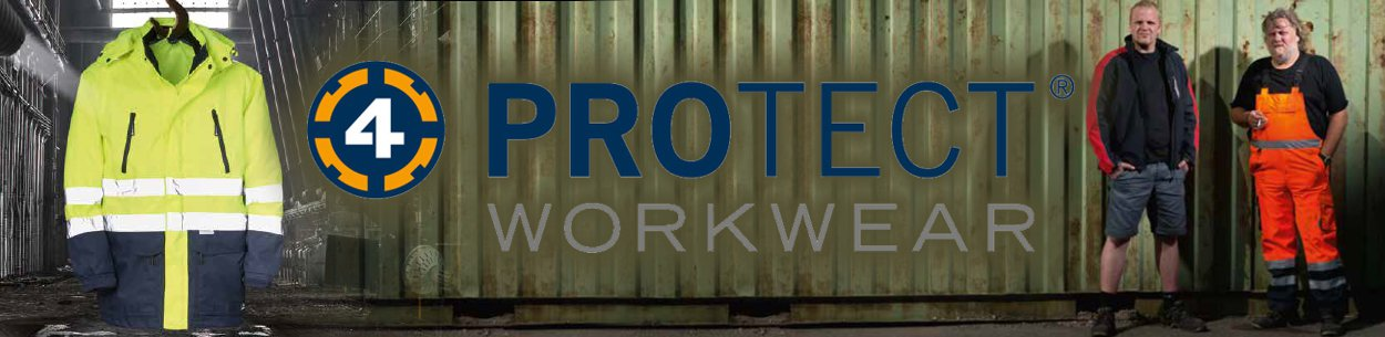4 Protect Workwear