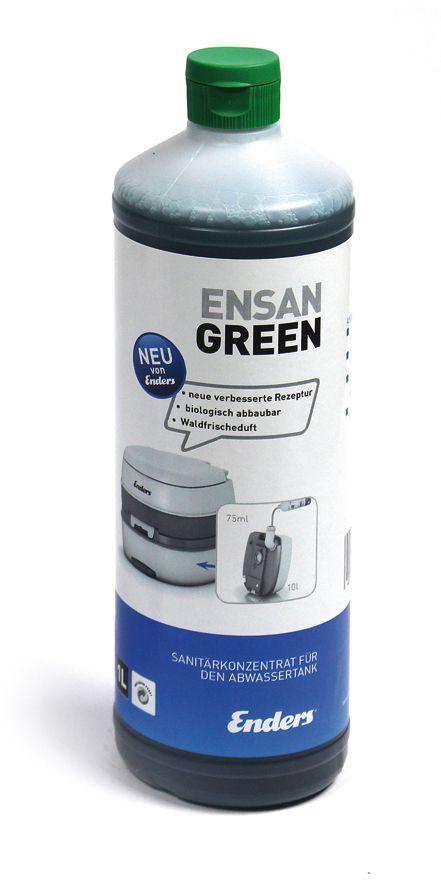 Ensan Green
