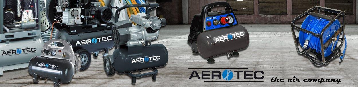 Aerotec Druckluft