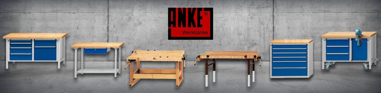 Anke Werkbänke