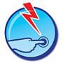 Campingaz Elektronische Zündung