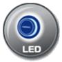 Campingaz LED Beleuchtung Knöpfe