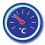 Campingaz Thermometer