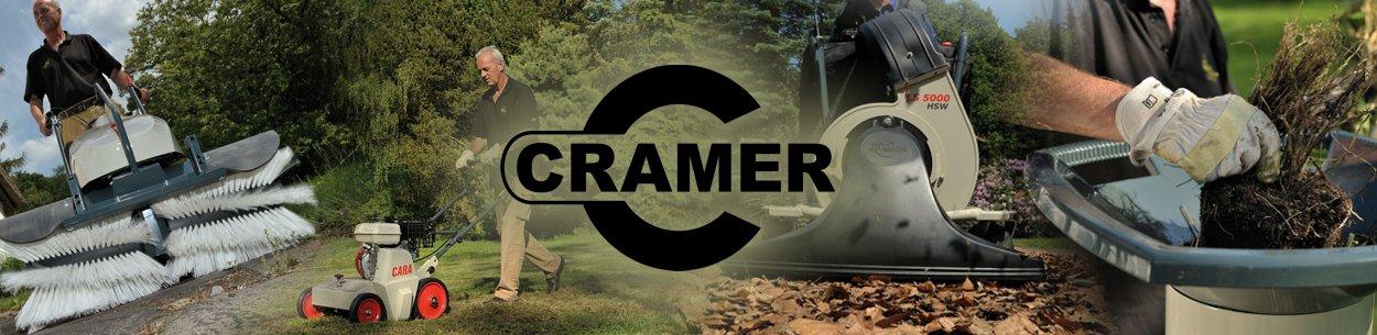 Cramer häcksler