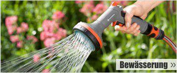 Gardena Bewässerungslösungen