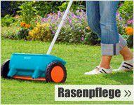Gardena Rasenpflege