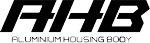 Hikoki Aluminium Housing Body
