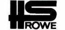 HS ROWE