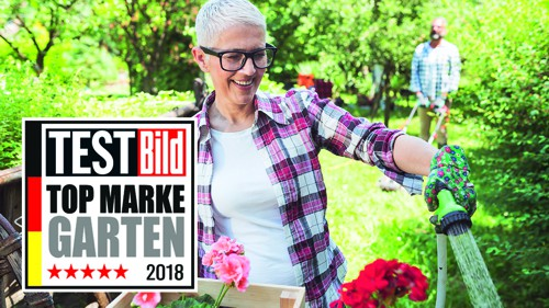 Kärcher Top Marke Garten