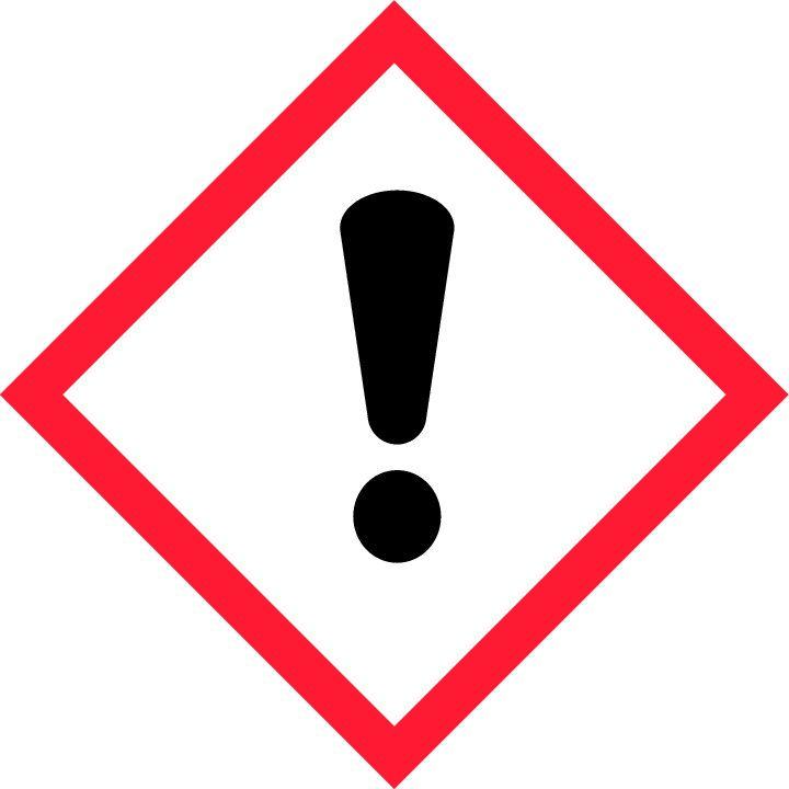 Gefahrensymbol GHS09 Umwelt