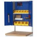 Schubladenschränke Zubehör: Systemaufbauten