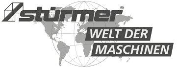 Stürmer Maschinen Welt