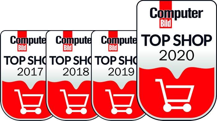Top Shop 2017 - 2020