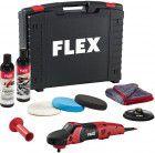 Polierer Set PE 14-2 150 Flex