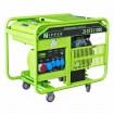 ZIPPER Stromerzeuger ZI-STE11000 mit E-Start und Fernbedienung
