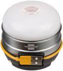 Brennenstuhl Akku LED Outdoor Leuchte Oli 0300 A Campingleuchte mit USB