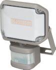 Brennenstuhl LED Strahler AL 1000 P mit Bewegungsmelder Sensorleuchte 1060 Lumen IP 44