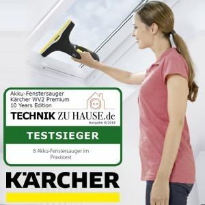 kaercher_wv2-premium-10-years-edition_auszeichnung