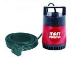 Mast Tauchpumpe K 2 SA Kellerentwässerungspumpe