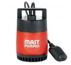 Mast Tauchpumpe K 2 S Kellerentwässerungspumpe