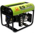 Pramac Stromerzeuger ES 3000 Lichtstrom