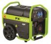 PRAMAC Stromerzeuger Benzin PX 4000