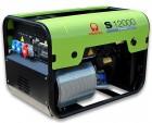 Pramac Stromerzeuger S12000 Drehstrom ISO E-Start (BAU 3-fach INenn)
